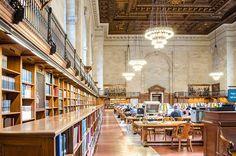Las 30 bibliotecas más espectaculares del mundo   Skyscanner