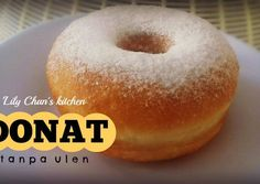 DONAT TANPA ULEN ala LC (improved)