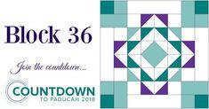 Bonus Block: Countdown to Paducah 2018 – AQS Blog