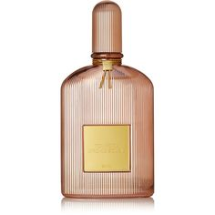 Tom Ford Beauty Orchid Soleil Eau de Parfum - Tuberose Petals, Black... ($99) ❤ liked on Polyvore featuring beauty products, fragrance, perfume, makeup, parfum, colorless, edp perfume, perfume fragrance, tom ford perfume and parfum fragrance