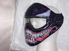 Customize Tactical Mask