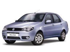 Fiat Albea Sole 2007
