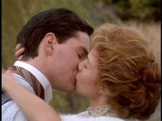 Gilbert & Anne she finally said yes