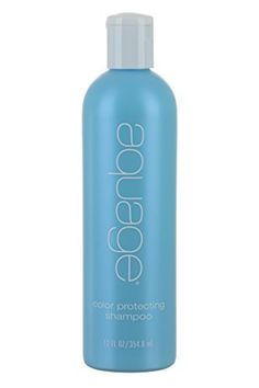Aquage Color Protecting Shampoo 12 oz *** Learn more by visiting the image link.Note:It is affiliate link to Amazon.