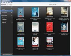 Kindle for PC na stiahnutie - Downloads.sk