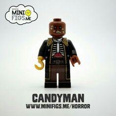 Candyman Horror Movie