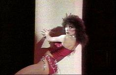 Solid Gold dancer Deborah Jennsen