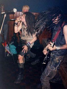 Deviated Instinct 1988