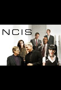 NCIS - My all time favorite TV Crime Show!