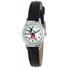 e7686d65a40c Reloj Disney Mickey Mouse Para Dama Envio Gratis en Mercado Libre México