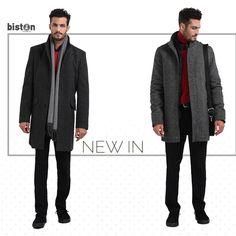 -30% Biston - Splendid 💥 Sales 💥 Ανδρικό παλτό με όρθιο γιακά σε δύο υπέροχους χρωματισμούς, και σε XXXL ❗❗❗  ☎️ +30 2310 414 102   +30 2310 411 715 📩 info@biston.gr 📌 2ο χλμ. Παλαιάς Συμμαχικής Οδού Ωραιοκάστρου - Διαβατών Θεσσαλονίκη - Ελλάδα  #menfashion #fallfashion #winterfashion #winterstyle #winteroutfit #wintercollection #coat #biston #autumnstyle #autumnfashion #autumnoutfit #bistonoutfit #sales #wintersales Social Media, Womens Fashion, Women's Fashion, Social Networks, Woman Fashion, Social Media Tips, Fashion Women, Feminine Fashion, Moda Femenina