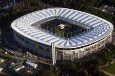 Frankfurt Stadium, 2006 FIFA World Cup Germany