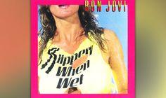 29. Bon Jovi: 'Slippery When Wet' (1986) Auch wenn einige Juroren schon bei…