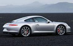 2012 Porsche 911 Carrera S #porsche #911 #motortrend
