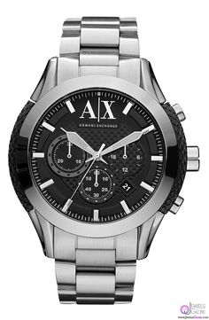 I am loving big chunky Mens watches like this, hoping to find one with a smaller price tag though.