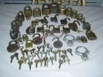 antique padlocks -- Antique Price Guide Antique Keys, Rare Antique, Antique Brass, Yale Locks, Gold Gate, 9ct Gold Chain, Padlocks, Price Guide, Vintage Harley Davidson