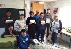 Nota de prensa: DHL colabora con el colegio valenciano de educación especial SQUEMA http://www.avancecomunicacion.com/sala-prensa/dhl-colabora-colegio-valenciano-educacion-especial-squema/ #logística #rsc