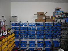 @Kimi Gulledge Higbee, can you imagine? I was beginning to believe Lego organization was an urban myth.