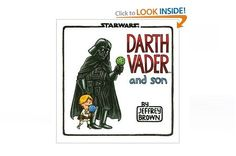 Darth Vader and Son - $9.56 | The Geeky Store