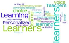 So what does Personalized Learning really mean?