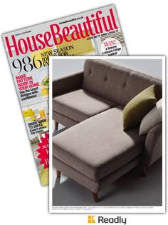 Suggestion about House Beautiful - UK March 2016 page 4