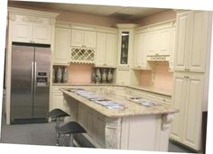 Kitchen Cabinets Maple Prefab Kitchen Cabinets Furniture ...