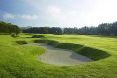 Furnas Golf Course #azores #Golf #travel