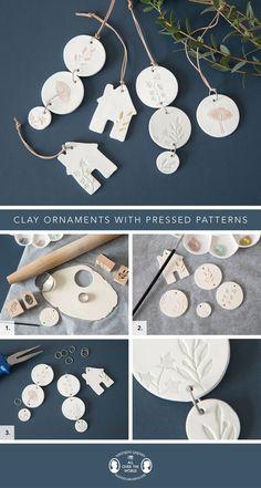 20 idee strepitose di decorazioni da realizzare con le paste modellabili.