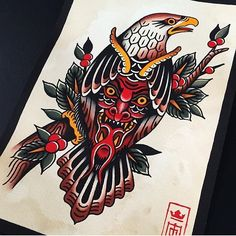 Traditional Tattoo Animals, Traditional Tattoo Sketches, Traditional Tattoo Flowers, Traditional Tattoo Old School, Traditional Tattoo Design, Traditional Tattoo Flash, Neo Traditional, American Traditional, Neotraditionelles Tattoo