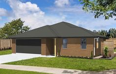 Ready - Weka 162 - HouseDesign | Jennian Homes