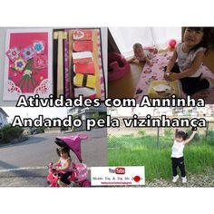 Vídeo: www.youtube.com/user/anninhamorimoto