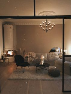 Home Living Room, Living Room Decor, Bedroom Decor, Cheap Office Decor, Cheap Home Decor, Deco Studio, My New Room, House Rooms, Home Decor Inspiration