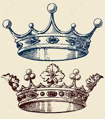 Resultado de imagem para tattoo crown
