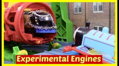 Thomas and Friends Full Episodes Journey Beyond Sodor Experimental Engines Accidents will Happen Thomas Toys, Thomas And Friends, Full Episodes, Engineering, Journey, Shit Happens, Thomas The Train, The Journey, Technology