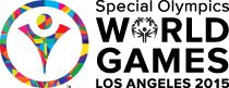 Los Angeles 2015 Special Olympics World Games Home Page