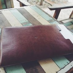 and what was the most interesting place YOU visited this summer? Macbook Air 13 Sleeve, Macbook Case, Phan, Italian Leather, Messenger Bag, Satchel, Summer, Sleeves, Handmade