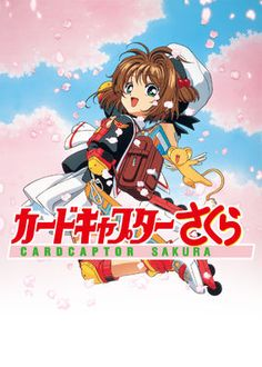 Cardcaptor Sakura -Clow Card- (2000) - After a young girl breaks the seal of a magical book, releasing the spirits of the cards inside, she must become a 'Cardcaptor' and retrieve them.