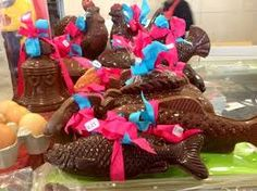 Image result for easter chocolate france