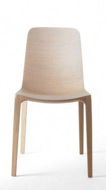 Frida 752 | chair . Stuhl . chaise | Design: Odo Fioravanti | Pedrali |
