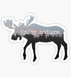 Outdoor stickers featuring millions of original designs created by independent artists. Outdoor Stickers, Tumblr Stickers, Canvas Prints, Art Prints, Dress Shirts For Women, Laptop Stickers, Sticker Design, Vinyl Decals, Moose Art