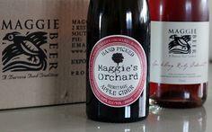 Maggie Beer Heritage Apple Cider
