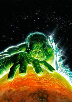 Planet Hulk is and Excellent Film. Especially if you are a Fan !