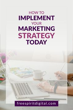 Do you already have a marketing strategy but haven't started using it yet for your business? Learn how to start using that strategy and grow your business TODAY! See how having a marketing strategy can benefit your business. #sales #marketing #business Sales And Marketing, Marketing Ideas, Social Media Marketing, Digital Marketing, Business Sales, Online Business, Practical Action, Relationship Marketing, Sales Techniques