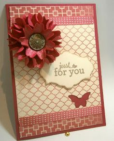 Simply Stamping with Narelle: Tutorials