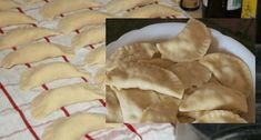 Hlavné jedlá Archives - Page 2 of 39 - Báječná vareška Dumplings, Pancakes, Dairy, Bread, Cheese, Baking, Food, Pie, Crepes
