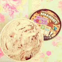 Ben & Jerrys someone needs to a copy cat recipe or something for all their flavors! :)