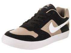 new arrival ece87 06a85 Nike Men s SB Delta Force Vulc Skate Shoe