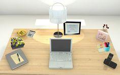 Dhonella Loja Virtual - Dicas Feng Shui para área do Trabalho