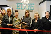 From clothing to shoes and everything in between, Edge Boutique has it for women of all sizes and ages!