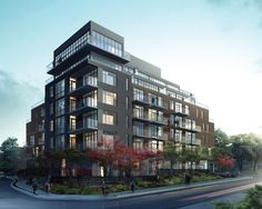 Boutique living in Leaside. Prices for 2-bedroom suites start at $439,990. Condos and Townhomes. Take a look at the variety of spacious, well-appointed suites to choose from. Move-in Summer 2017. http://bit.ly/1TzhCjd